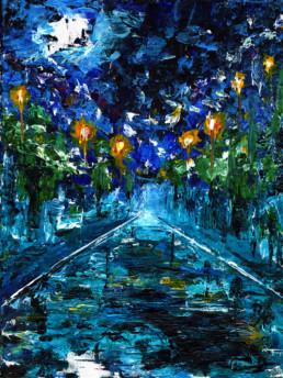 Nocturne No.1, Via Nocturna